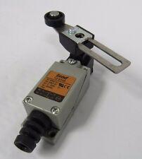 TEND TZ-8108 IP65 LIMIT SWITCH 5AMP 240VAC TZ8108