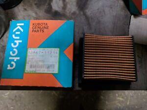 KUBOTA AIR FILTER P/N 12867-11214
