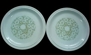 HORNSEA-FLEUR-8-3-4-inch-Plate-x-2-c1970-5-available
