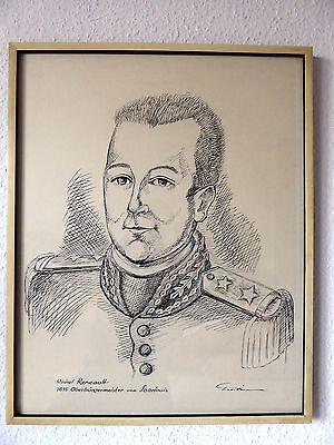 Oberbürgermeister Saarlouis