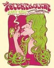 The Afterthought: West Coast Rock Posters and Recollections from the '60s by Jerry Kruz (Hardback, 2014)