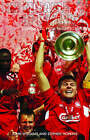 The Miracle of Istanbul: Liverpoool FC, from Paisley to Benitez by Stephen Hopkins, Jonathan Williams (Paperback, 2005)