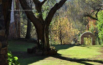 Casa de Campo de Lujo en Tapalpa  Atemajac Country Club