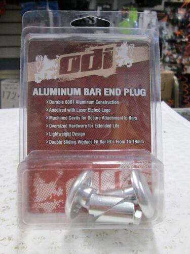 ODI Aluminum Bar End Plug BMX Bike