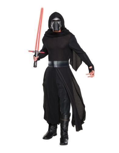 """Force Awakens Star Wars Dx Kylo Ren Costume,Std,CHEST 44/"""",WAIST 30-34/"""" LEG 33/"""""""
