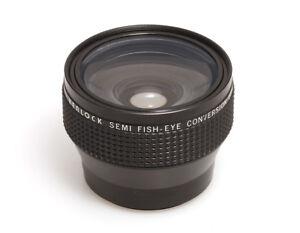 Kenlock-Semi-Fish-Eye-Conversion-Lens-mit-E52-Anschlussring