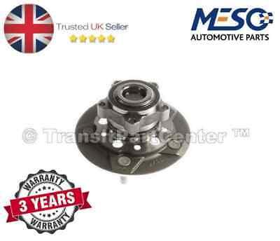 Transit Parts Transit MK8 2.2 Rear Wheel Bearing Kit 2014 On RWD 2 Bearings Shim SRW