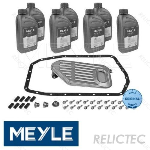 Automatic Transmission Oil Change Kit BMW:E46,E39,E85,E38,3,5,Z4,7 24152333915