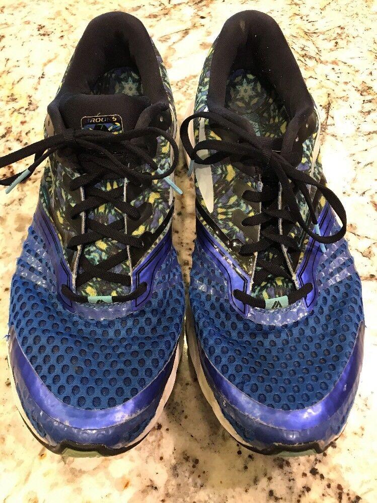 2e1e10470b1 Brooks Launch Mens Running Shoe