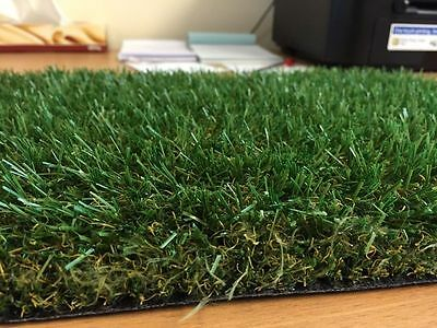 30mm Luxury - Astro Artificial Grass Lawn Garden Turf **FREE DELIVERY**