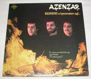 Azenzar-33t-nekwni-s-iyennaten-agi-Eaperence-1981