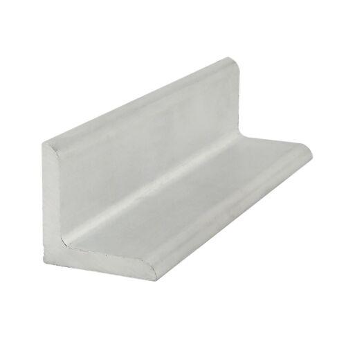 80//20 Inc  25mm x 25mm x 4mm Aluminum Angle Profile 25-8218 x 610mm Long N