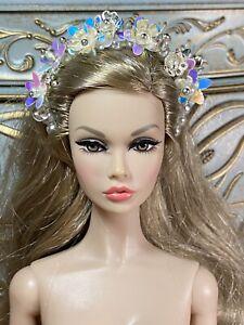 Licca Dolls Azone Takara Jenny Handmade Hairband For Barbie Poppy Parker