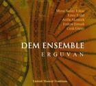 DEM Ensemble - Erguvan (Turkish Musical Traditions, 2014)