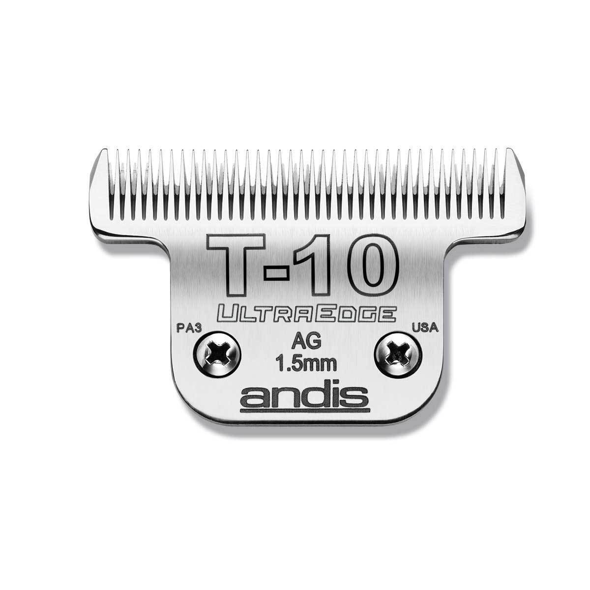Professional Professional Professional High Quality Dog Grooming Ultra Edge Clipper Blades Choose Dimensione be98b4