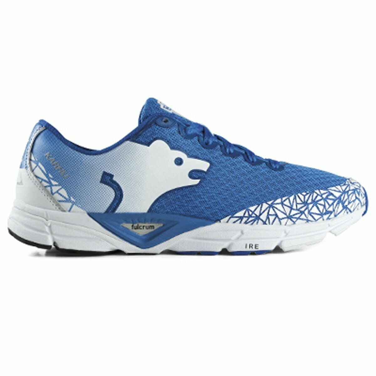 KARHU FLOW 6 IRE shoes Running da Corsa Ginnastica men Podismo Sneakers EU 44