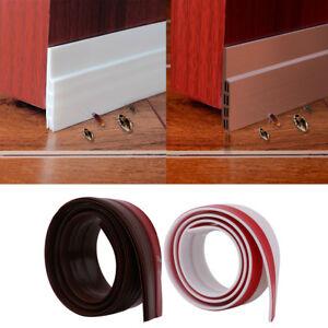 Door Seals Weather Stripping Under Door Sweep Bottom