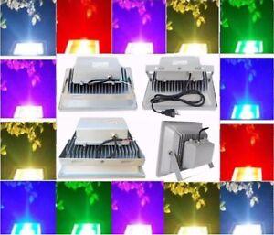 Ebay Outdoor Lighting 10w 20w 30w 50w led flood light outdoor landscape lamp ebay image is loading 10w 20w 30w 50w led flood light outdoor workwithnaturefo