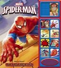 Spiderman Little Lift & Listen by Phoenix International, Inc (Hardback, 2015)