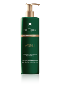 Renè Furterer Absolue keratins Repair Care Shampoo NEW 600ml