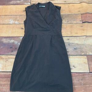 Athleta-Womens-Dress-Size-XXS-2XS-New-NWOT-Gray-J113