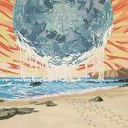 Mars Red Sky Stranded in Arcadia LP Vinyl 2014 33rpm