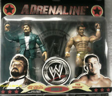 Signed Ted DiBiase WWE Action Figure w/COA **BONUS**