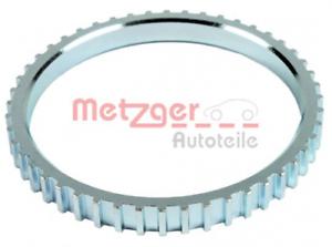 Sensorring ABS für Bremsanlage Vorderachse METZGER 0900171