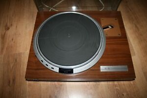 JVC-QL-70-Turntable-Direct-drive-in-original-plinth