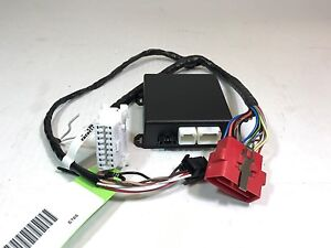Ford DM5Z19A361B Anti-Theft Alarm System