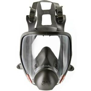 3M™ Full Face Reusable Respirator 6000 Series