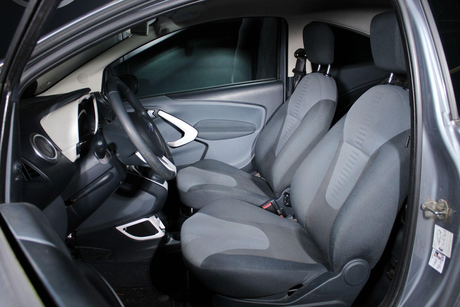 Ford Ka 1,2 Trend - billede 4