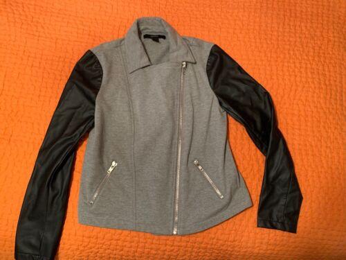 Moto Jacket Small