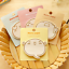 Expression Doll Sticker Post It Bookmark Memo Pads Index Sticky Note Guestbook