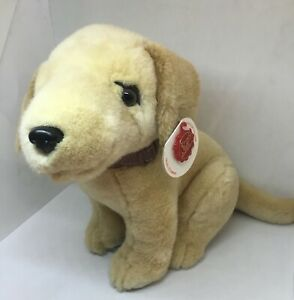 SIMPLY-SOFT-TOY-LABRADOR-new-with-tag