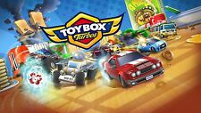 Toybox Turbos Downloadable Game for Steam