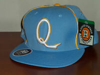 Philadelphia Quakers Fitted Hat By Stall & Dean