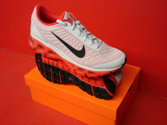 half off c9eb6 ae6cc Nike Air Max Tailwind 5 555416-006 Mens Running Shoes SNEAKERS Grey ...