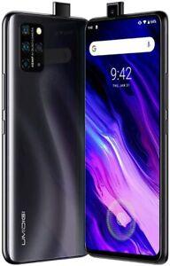 "UMIDIGI S5 Pro Unlocked Cell Phones(6GB+256GB) 6.39"" FHD Android 10"