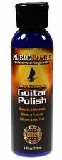 MUSIC Nomad chitarra polacco-di Matt e finiture gloss