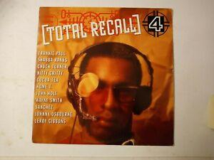 Total-Recall-4-Various-Artists-Vinyl-LP-1992