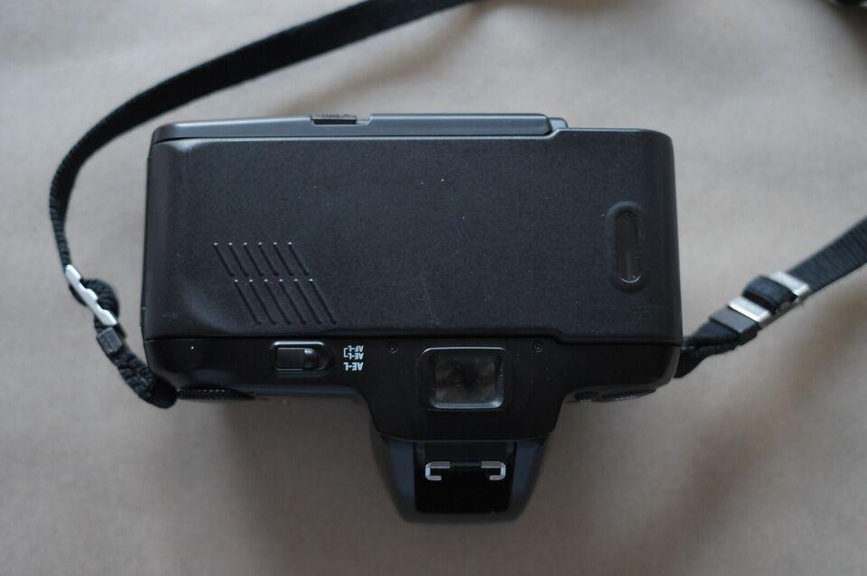 Nikon, Nikon f-601, spejlrefleks