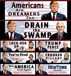 President-Donald-Trump-Bumper-Stickers-2016-2020-Americans-Are-Dreamers-Too