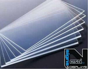 210-x-297mm-A4-SIZE-CLEAR-ACRYLIC-SHEET-2mm-3mm-4mm-5mm-6mm-10mm-THICK-PERSPEX