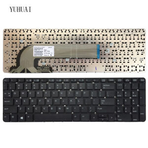 NEW-HP-ProBook-Keyboard-450-G1-470-455-G1-450-G0-keyboard-English-Without-frame