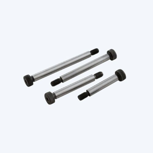 D6 Shoulder Screw Metric Socket Head Stripper Bolts High Tensile 12.9 M5 Thread
