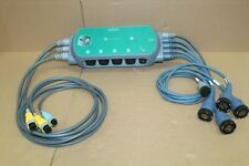 Ge Cardiolab Record Connect By St Jude Medical Inc Ref 100005745