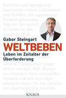 Weltbeben von Gabor Steingart (2016, Taschenbuch)