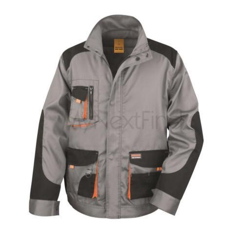 Result Work-Guard Work-Guard Lite Jacket
