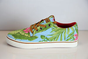 The-Hundreds-Hawaiian-Johnson-Low-Blue-Floral-Size-9-10-5